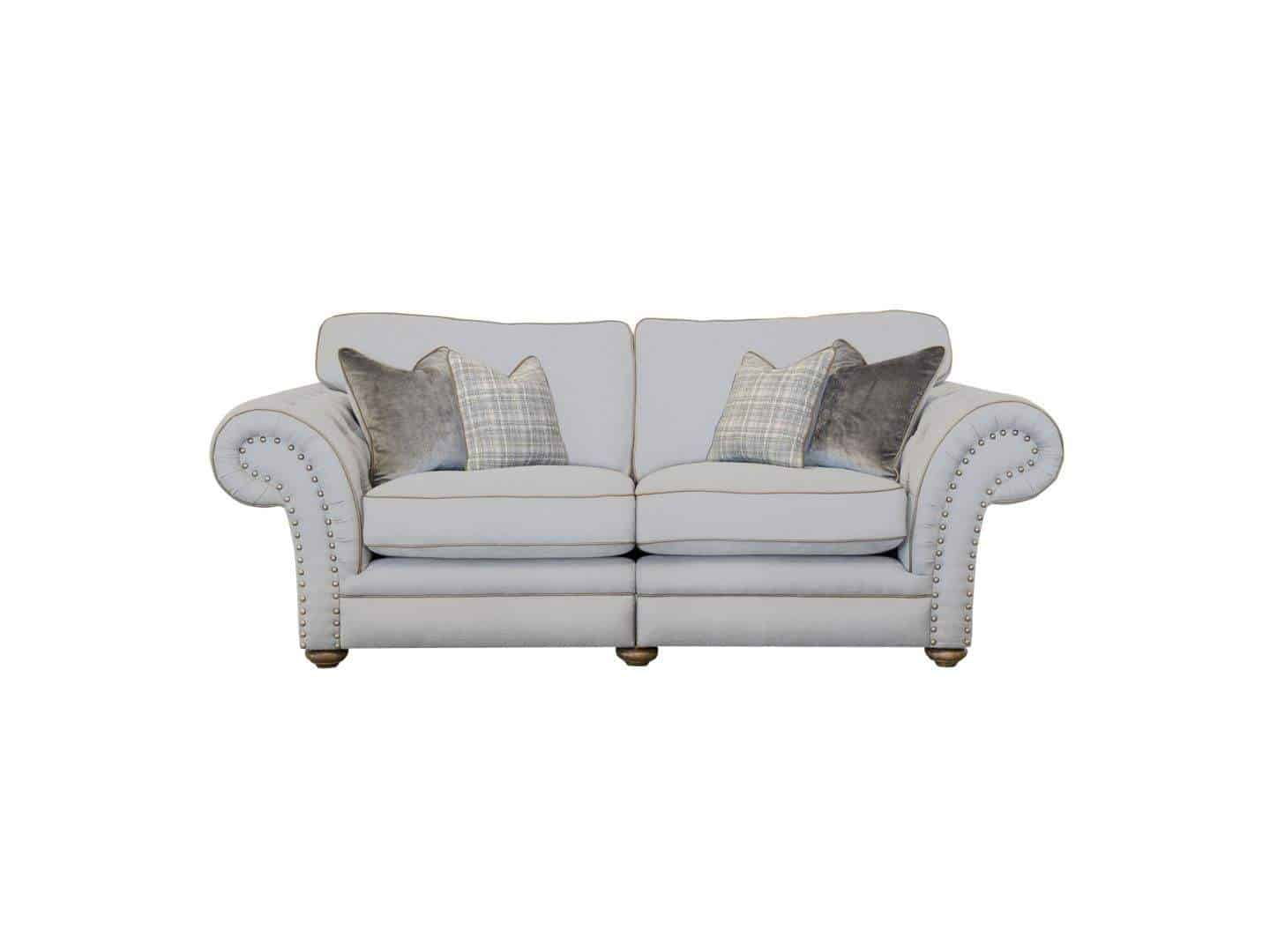 Remarkable Marlow 2 Seat Sofa Creativecarmelina Interior Chair Design Creativecarmelinacom
