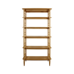 Teramo Open Shelf Unit