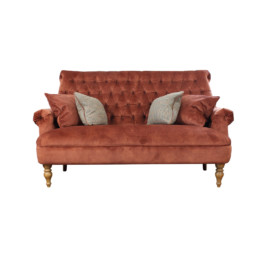 Wood Bros Pickering 3 Seat Sofa
