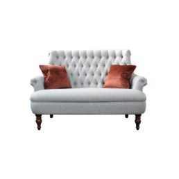 Wood Bros Pickering 2 Seat Sofa