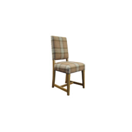 Wood Bros Dining Chair