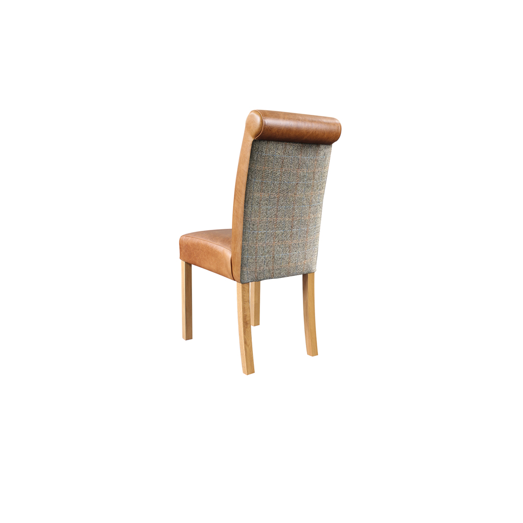 Worth Furnishing Baby Country Roll Back Chair
