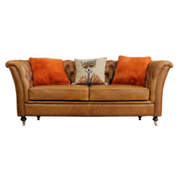 Worth Furnishing Ceaser 2 Seater Sofa