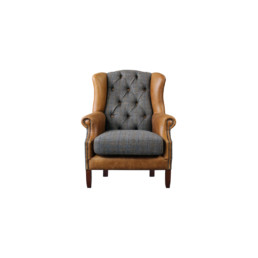 Moreland Wing Armchair