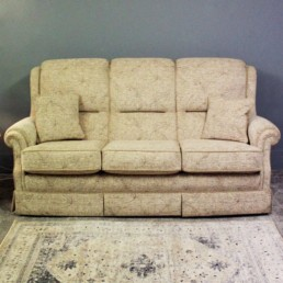 Sorrento 3-Seat Sofa