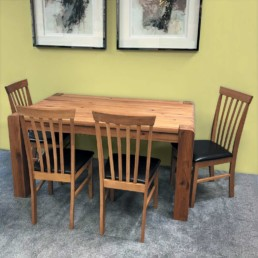 Dining Table 150cm